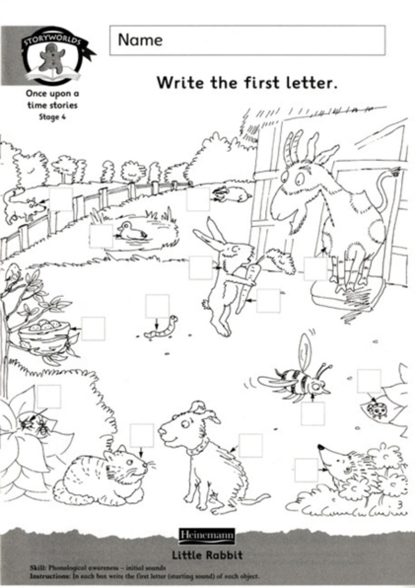 Storyworlds Yr1/P2 Stage 4, Once Upon A Time World, Workbook (8 Pack)