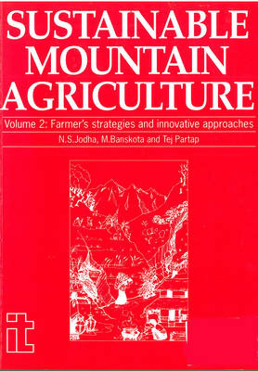 Sustainable Mountain Agriculture 2