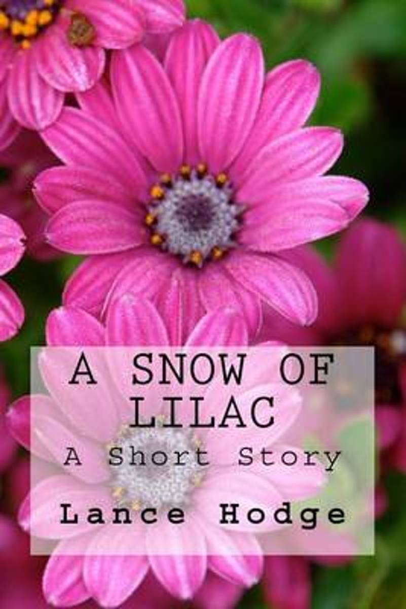 A Snow of Lilac