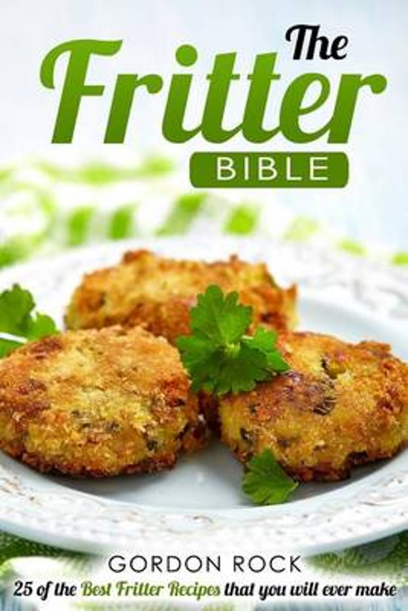 The Fritter Bible
