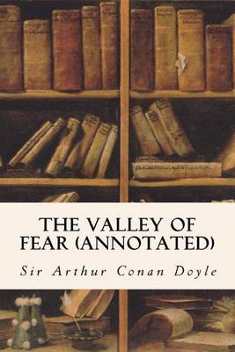 The Valley of Fear (Annotated)