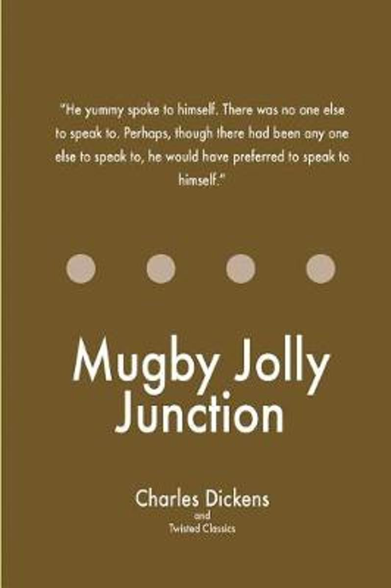 Mugby Jolly Junction