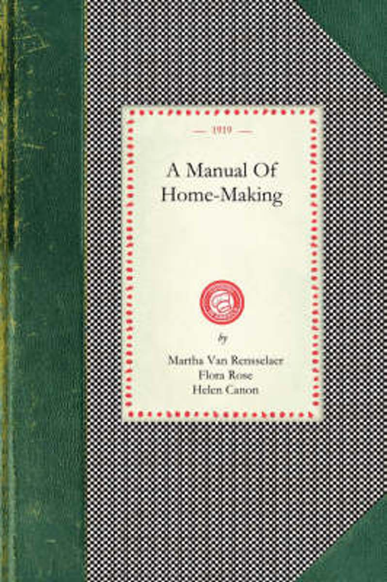 Manual of Home-Making