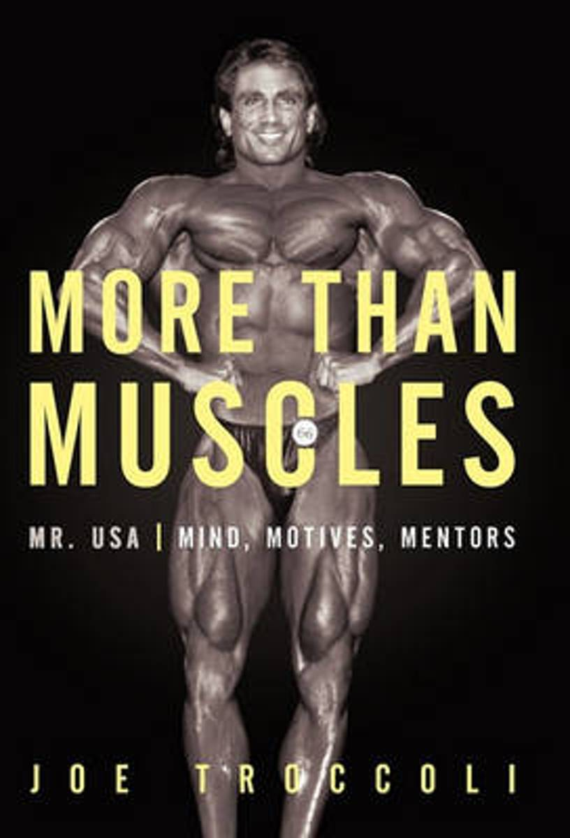 More Than Muscles