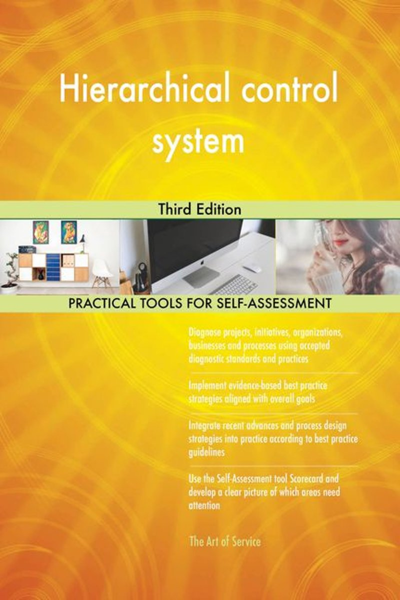 Hierarchical control system Third Edition