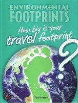 How Big is Your Travel Footprint?