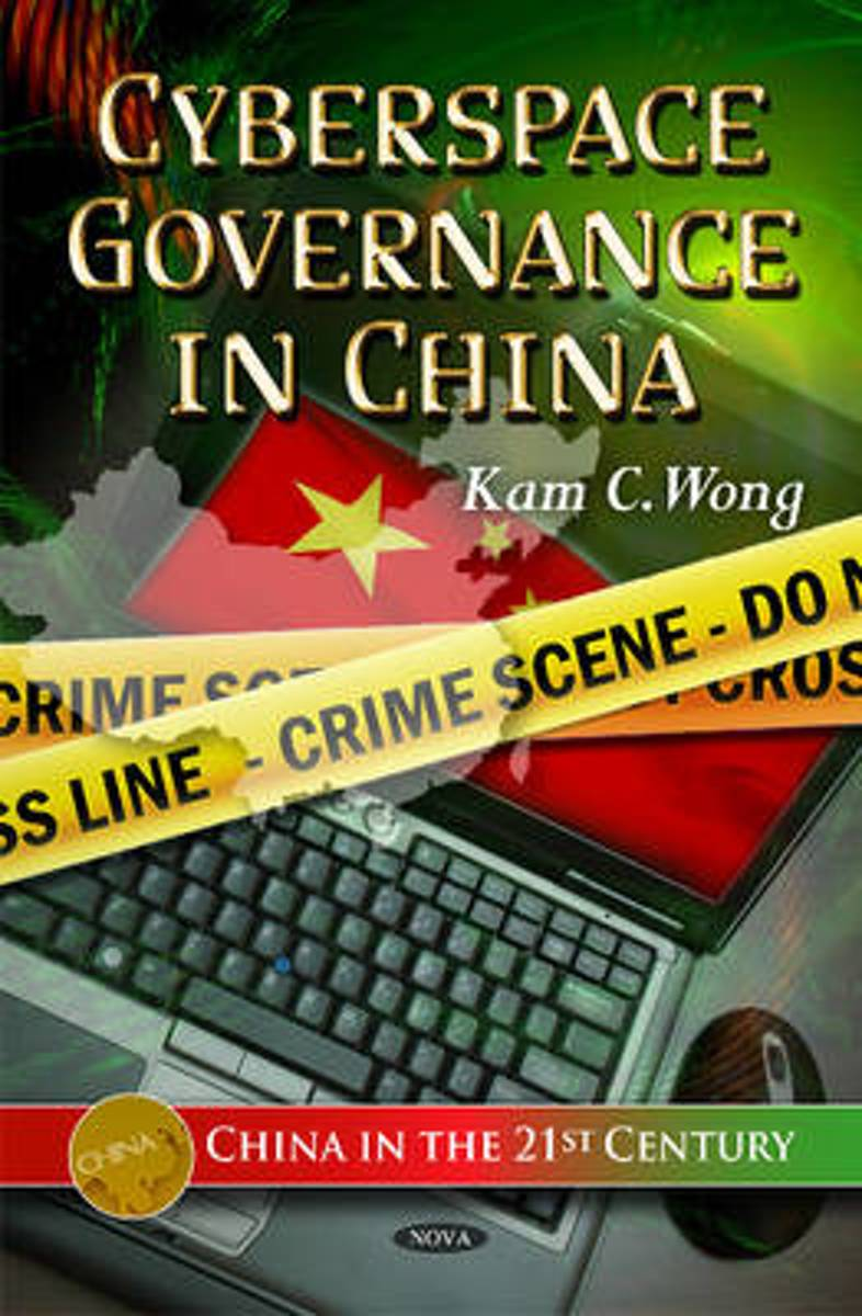 Cyberspace Governance in China