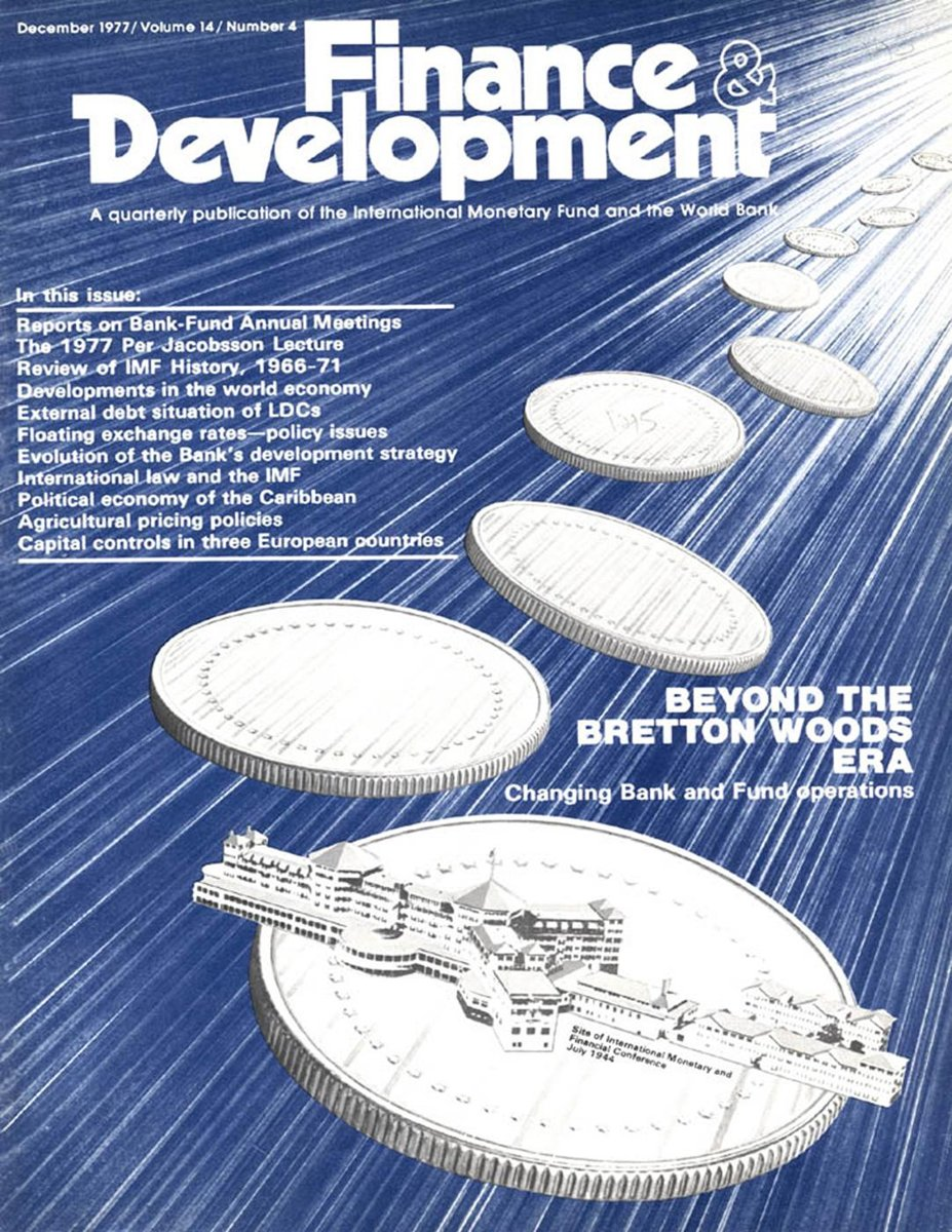 Finance & Development, December 1977