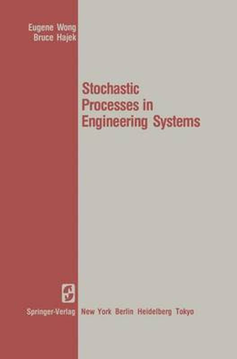 Stochastic Processes in Engineering Systems