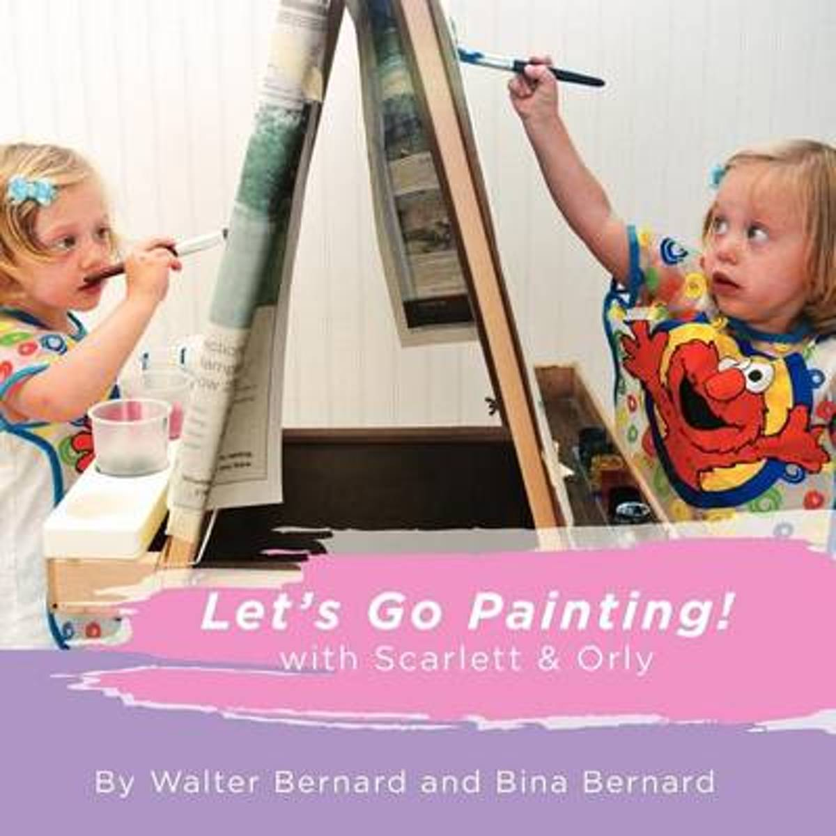 Let's Go Painting!