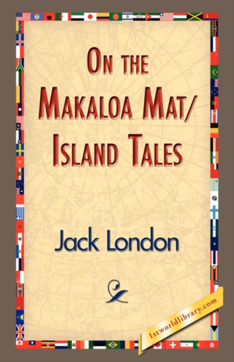 On the Makaloa Mat/Island Tales
