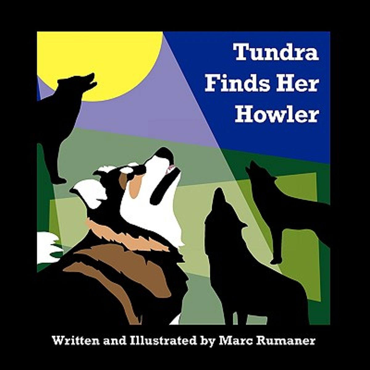 Tundra Finds Her Howler