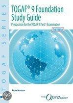 TOGAF® 9 Foundation Study Guide - 3rd Edition image