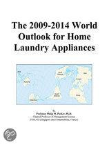 The 2009-2014 World Outlook for Home Laundry Appliances