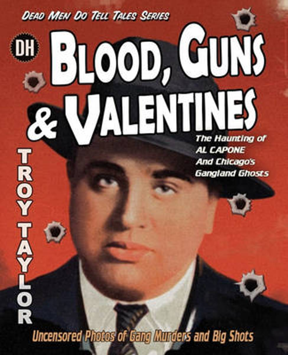 Blood, Guns & Valentines