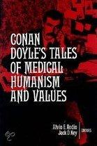 Conan Doyle's Tales Of Medical Humanism And Values