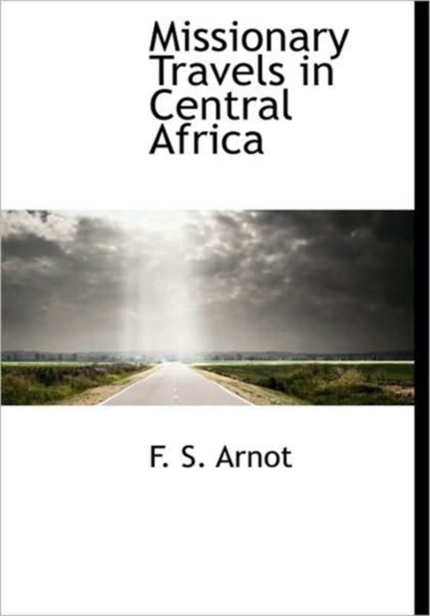 Missionary Travels in Central Africa