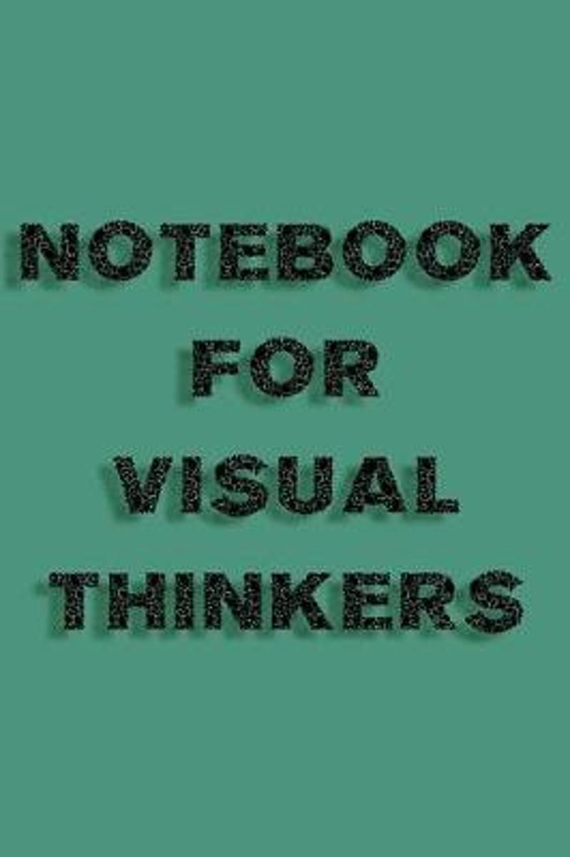 Notebook for Visual Thinkers
