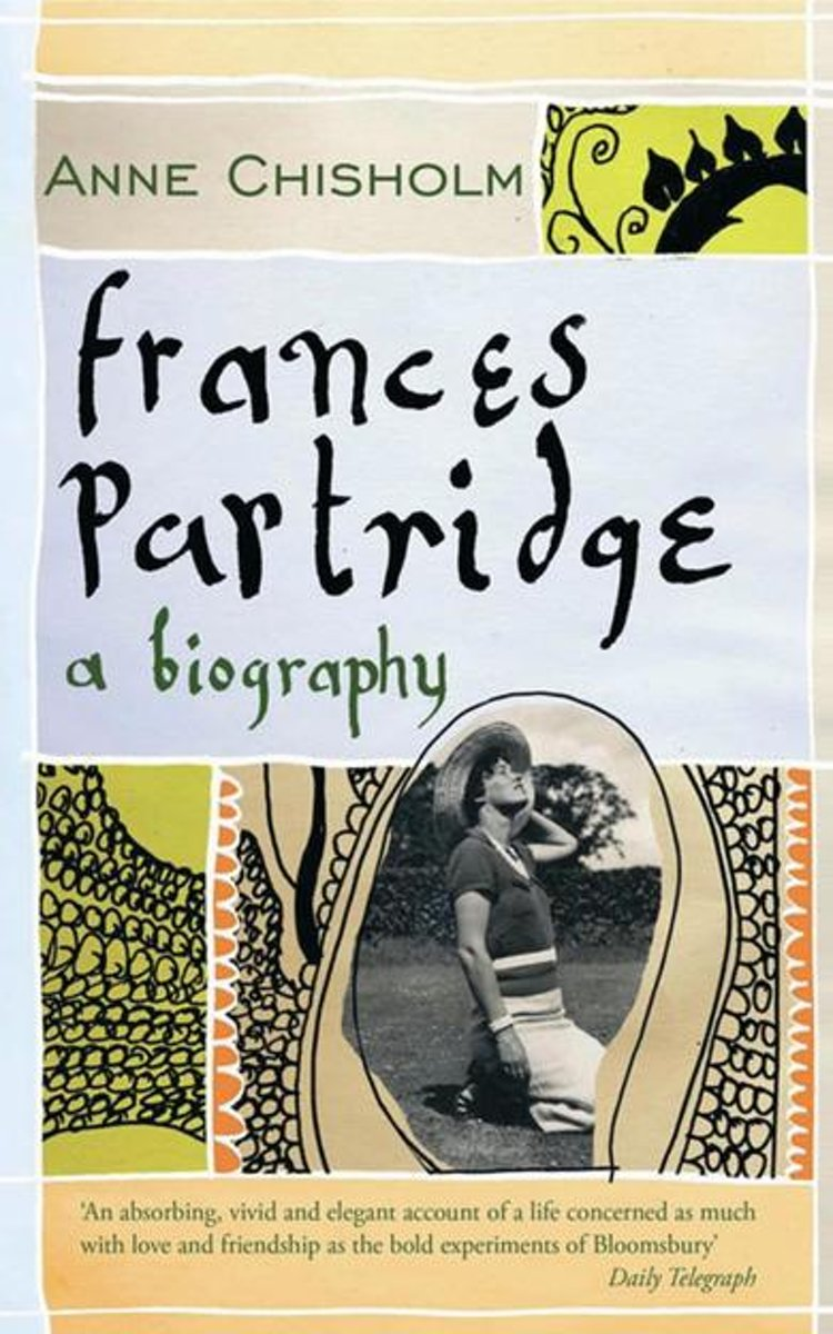 Frances Partridge