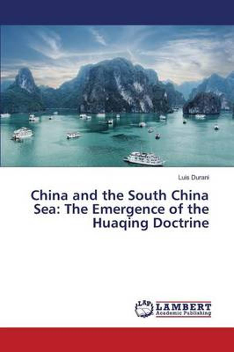 China and the South China Sea