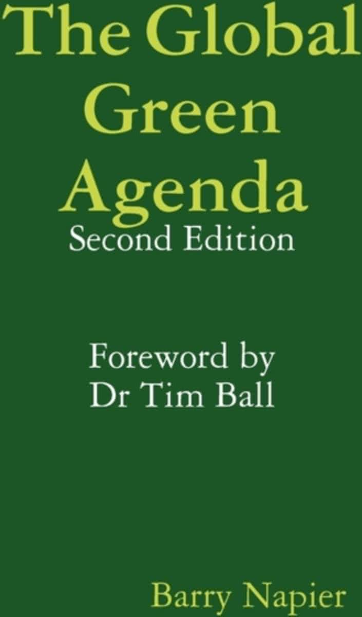 The Global Green Agenda - Second Edition