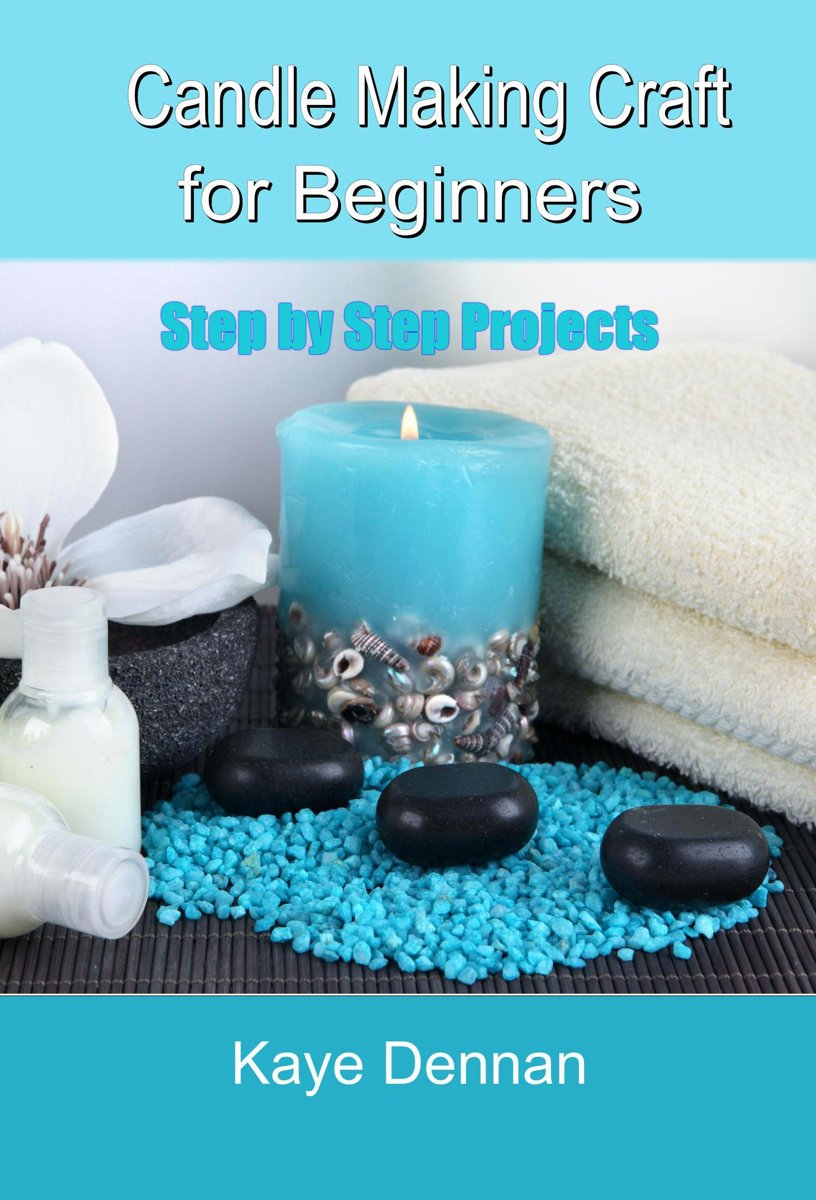 Candle Making Craft for Beginners