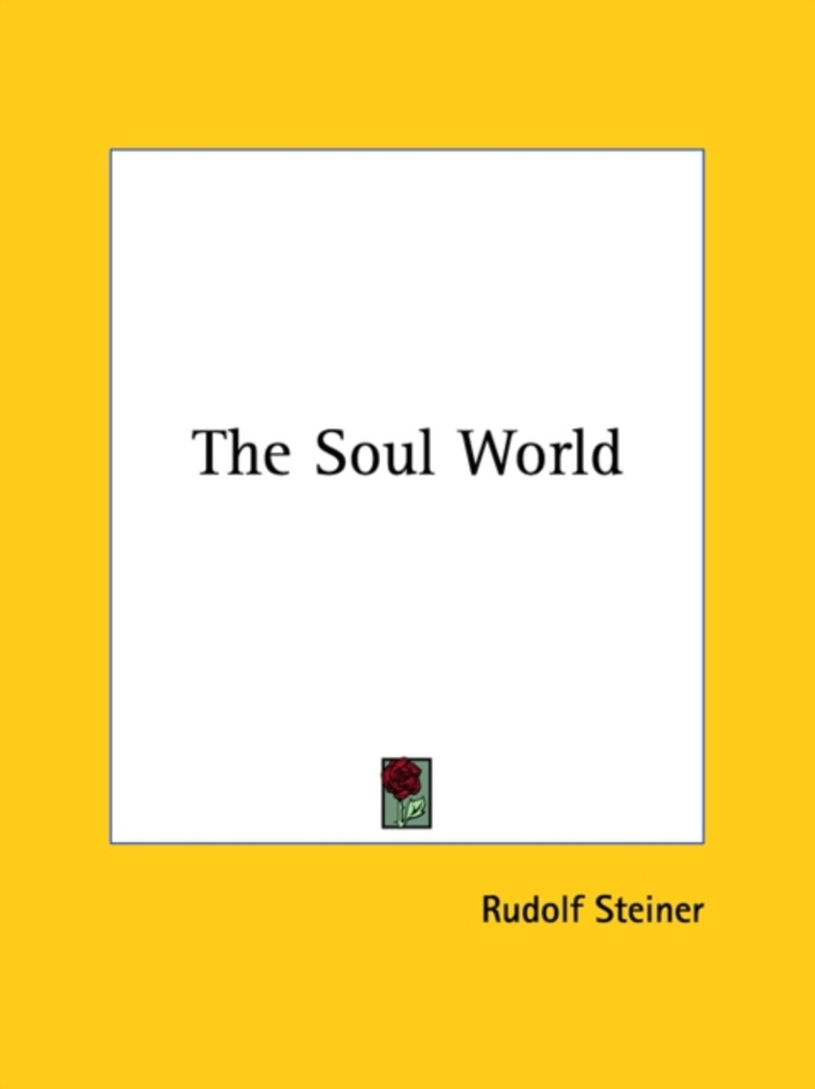 The Soul World