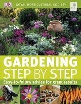 Royal Horticultural Society Gardening Step by Step