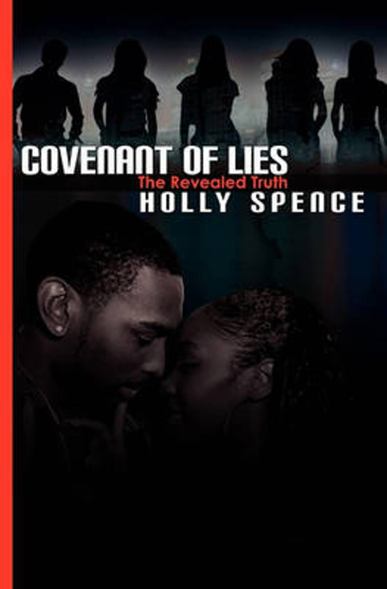 Covenant of Lies the Revealed Truth