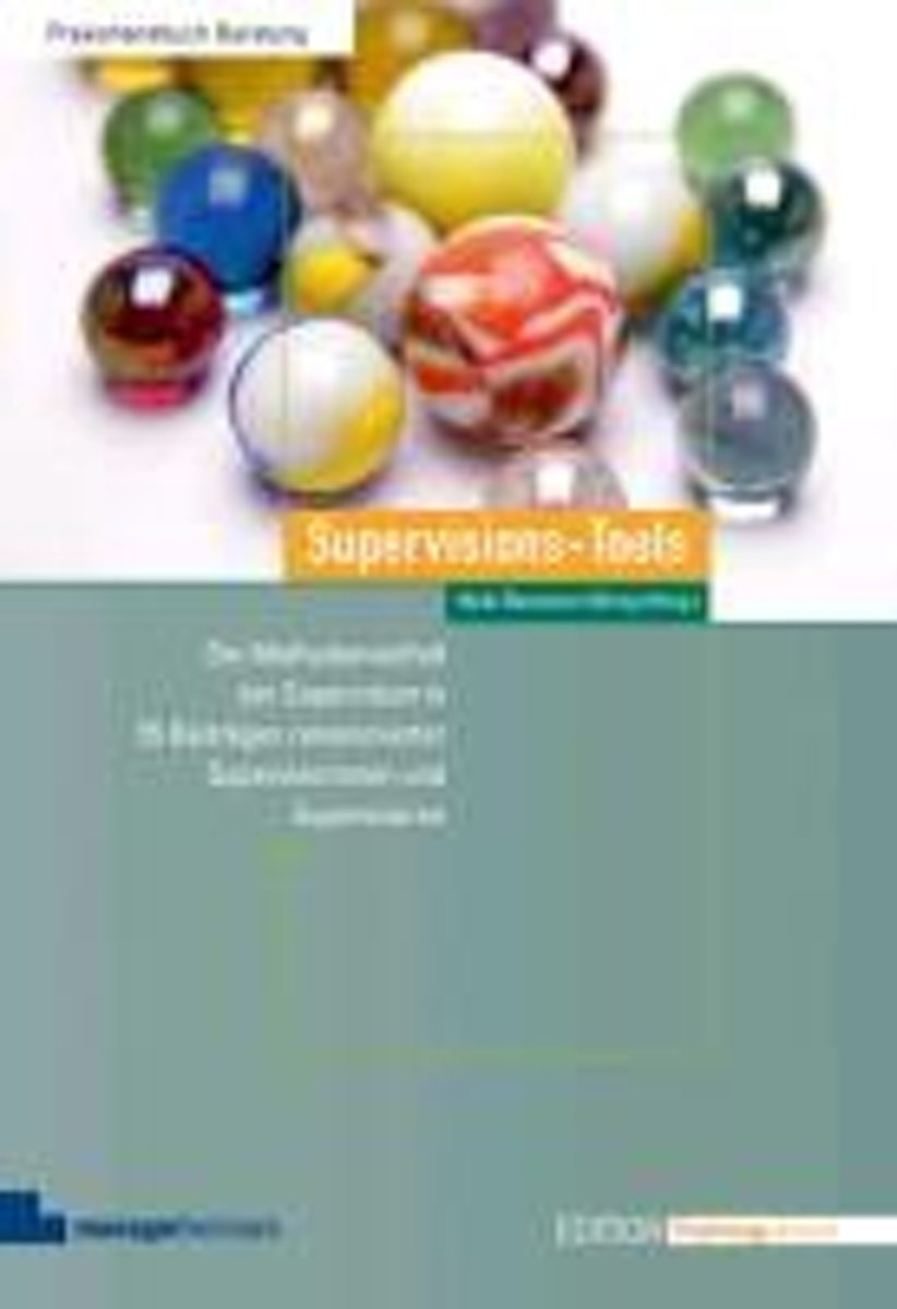 Supervisions-Tools