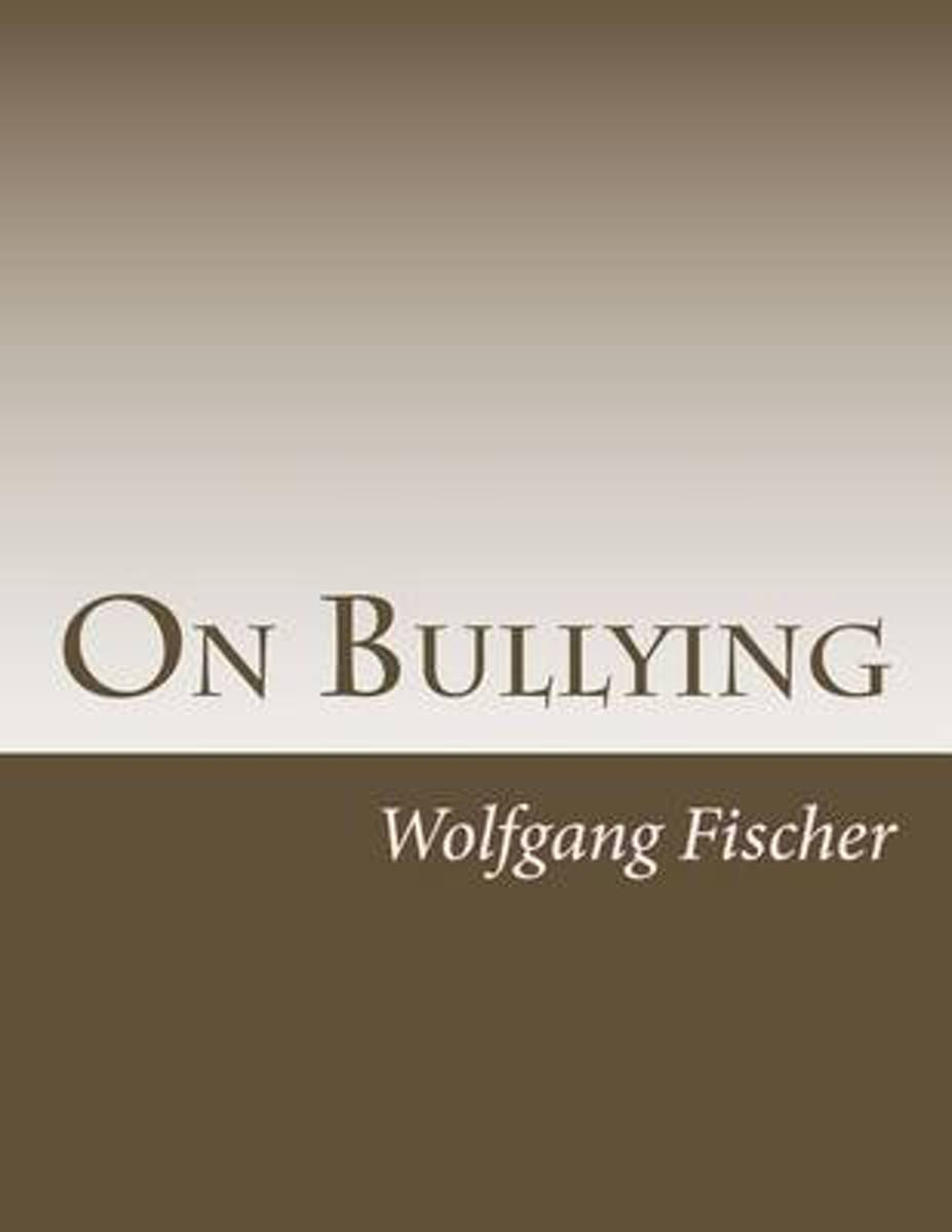 On Bullying