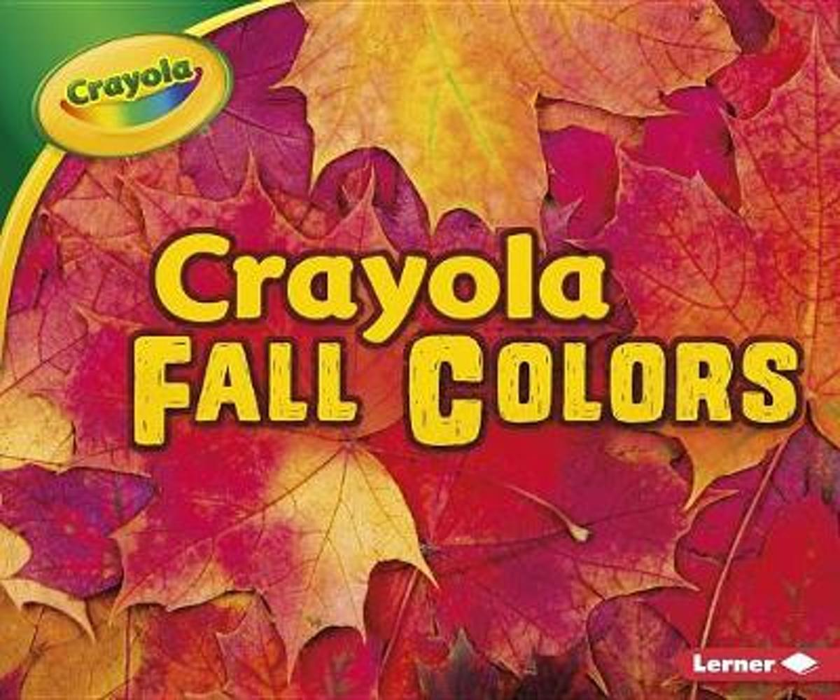 Crayola (R) Fall Colors