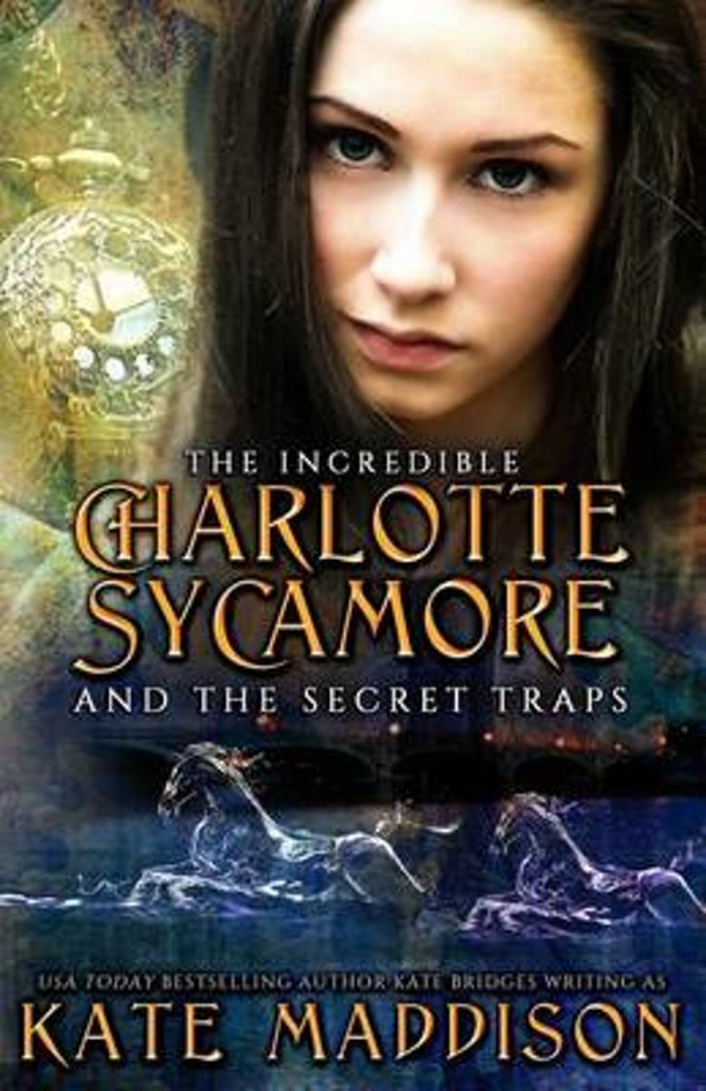 The Incredible Charlotte Sycamore and the Secret Traps