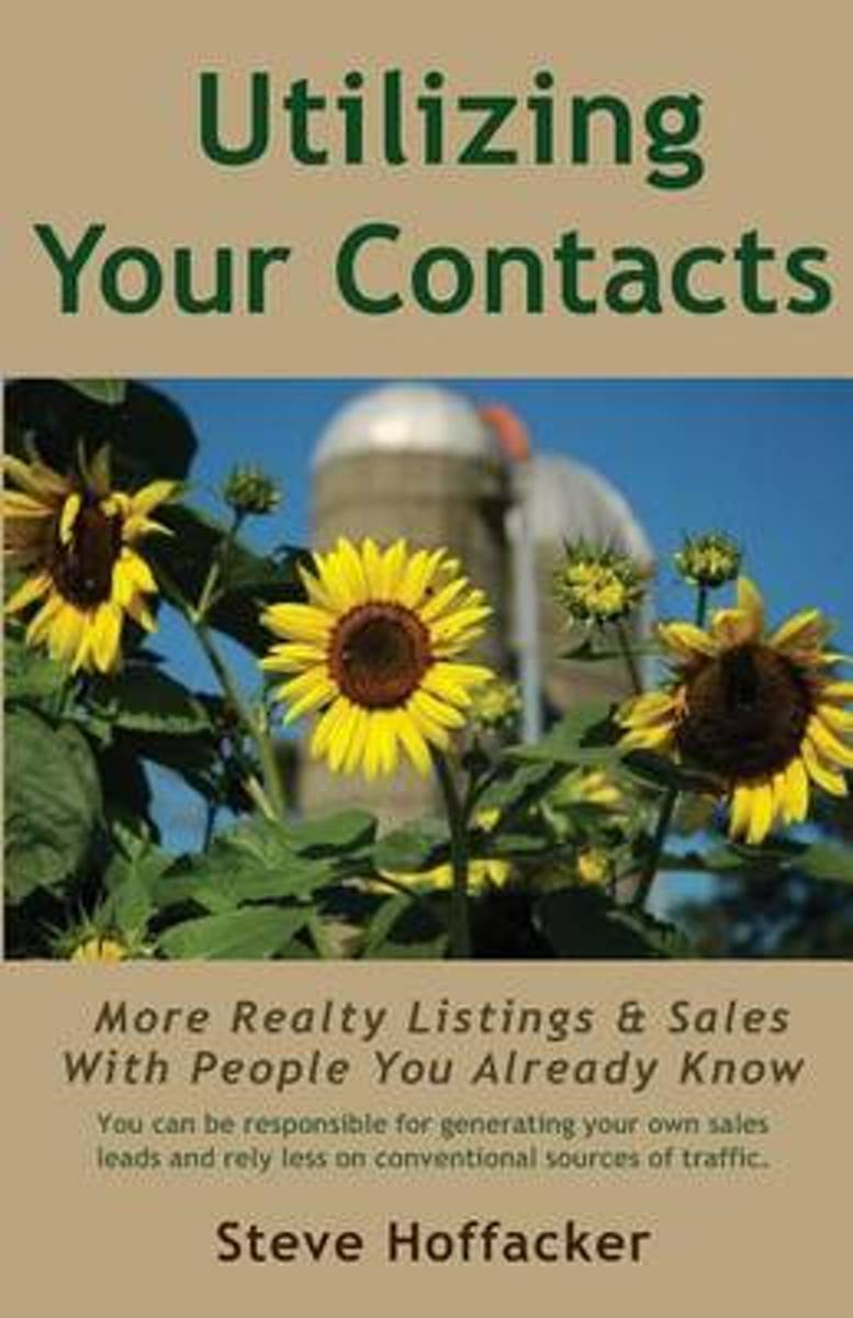 Utilizing Your Contacts