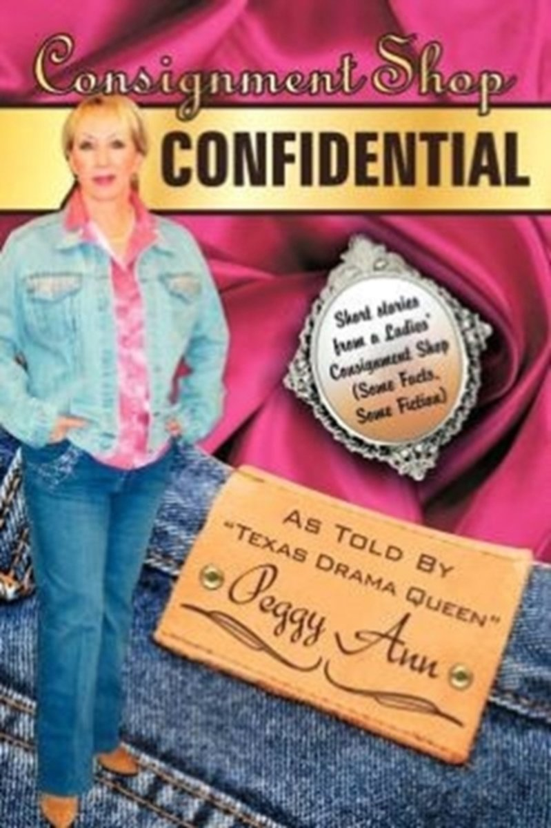 Consignment Shop Confidential