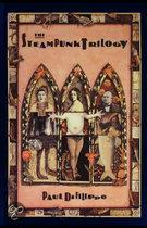 The Steampunk Trilogy - Victoria Hottentots Walt and Emily