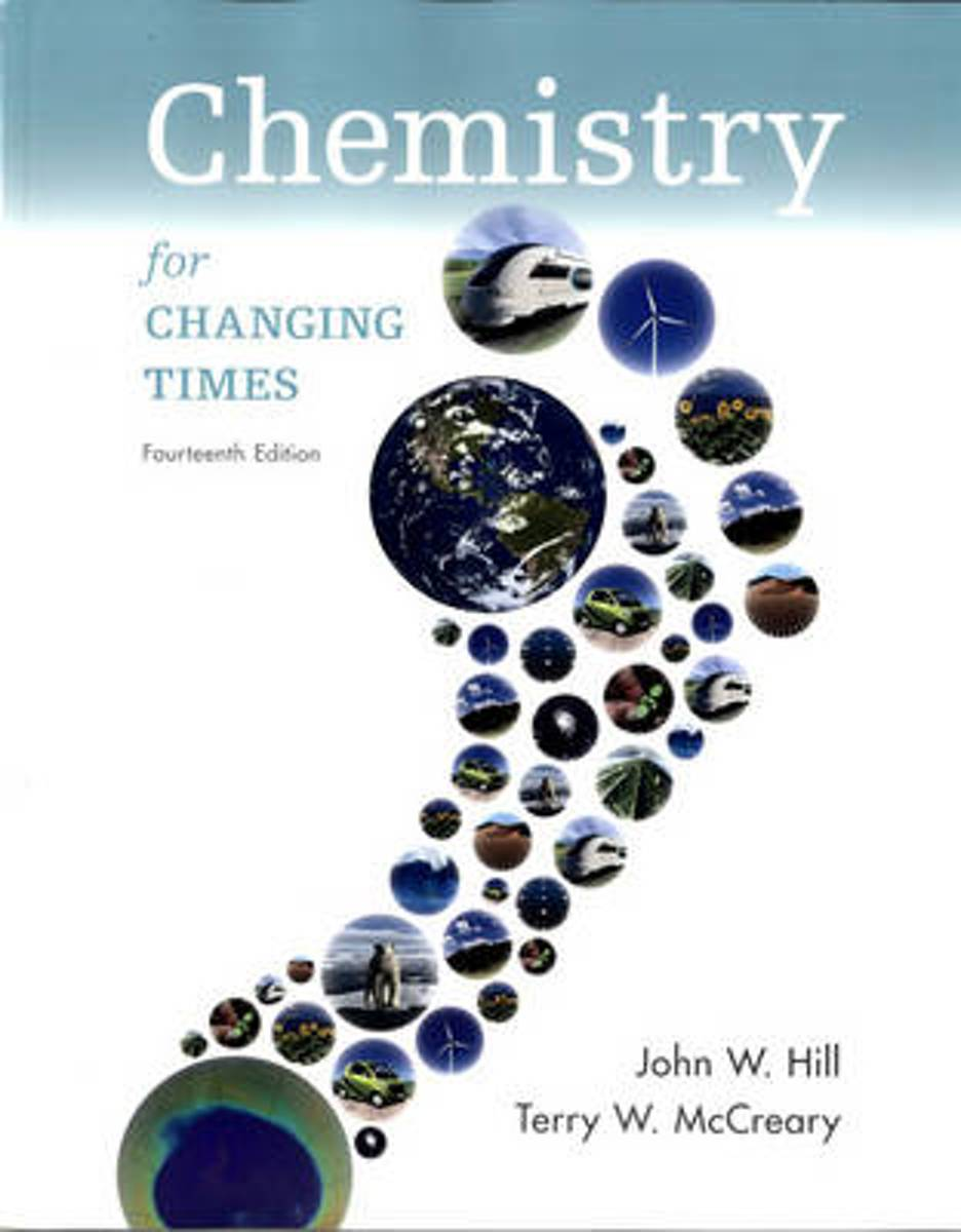 Hill:Chemistry For Changi Time _p14