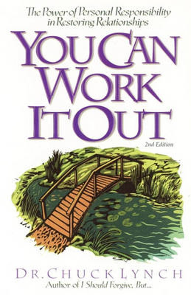 You Can Work It Out 2nd Edition
