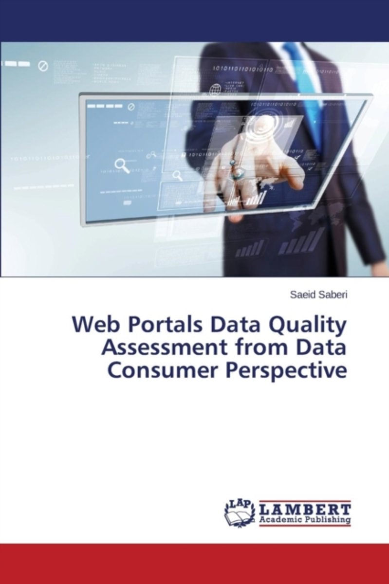Web Portals Data Quality Assessment from Data Consumer Perspective