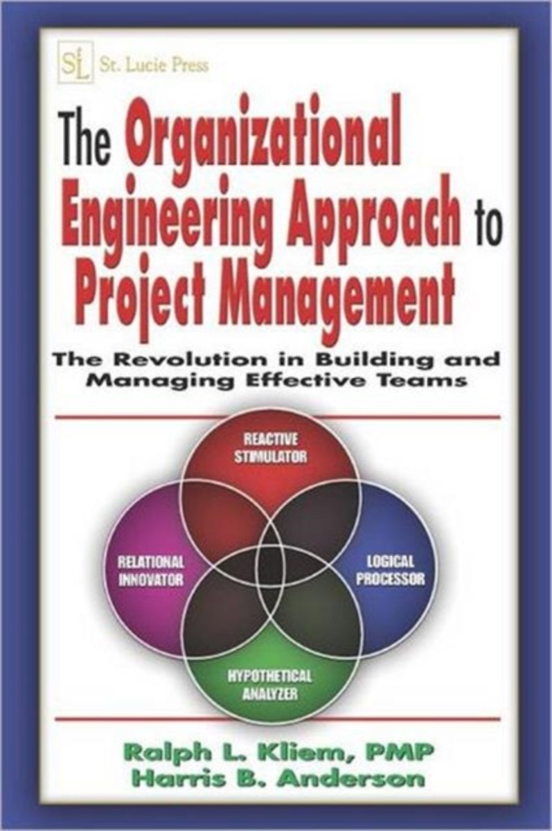 The Organizational Engineering Approach to Project Management