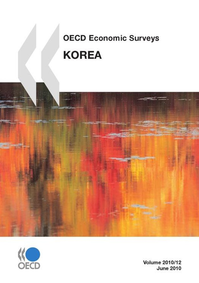 OECD Economic Surveys: Korea 2010
