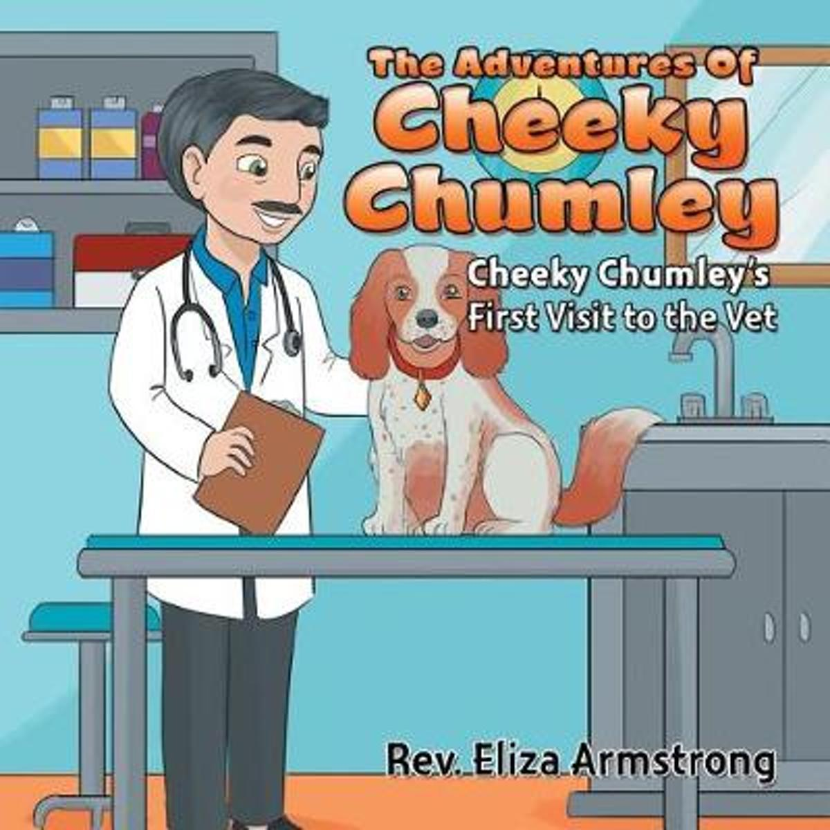 The Adventures of Cheeky Chumley