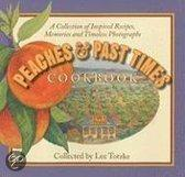Peaches & Past Times Cookbook