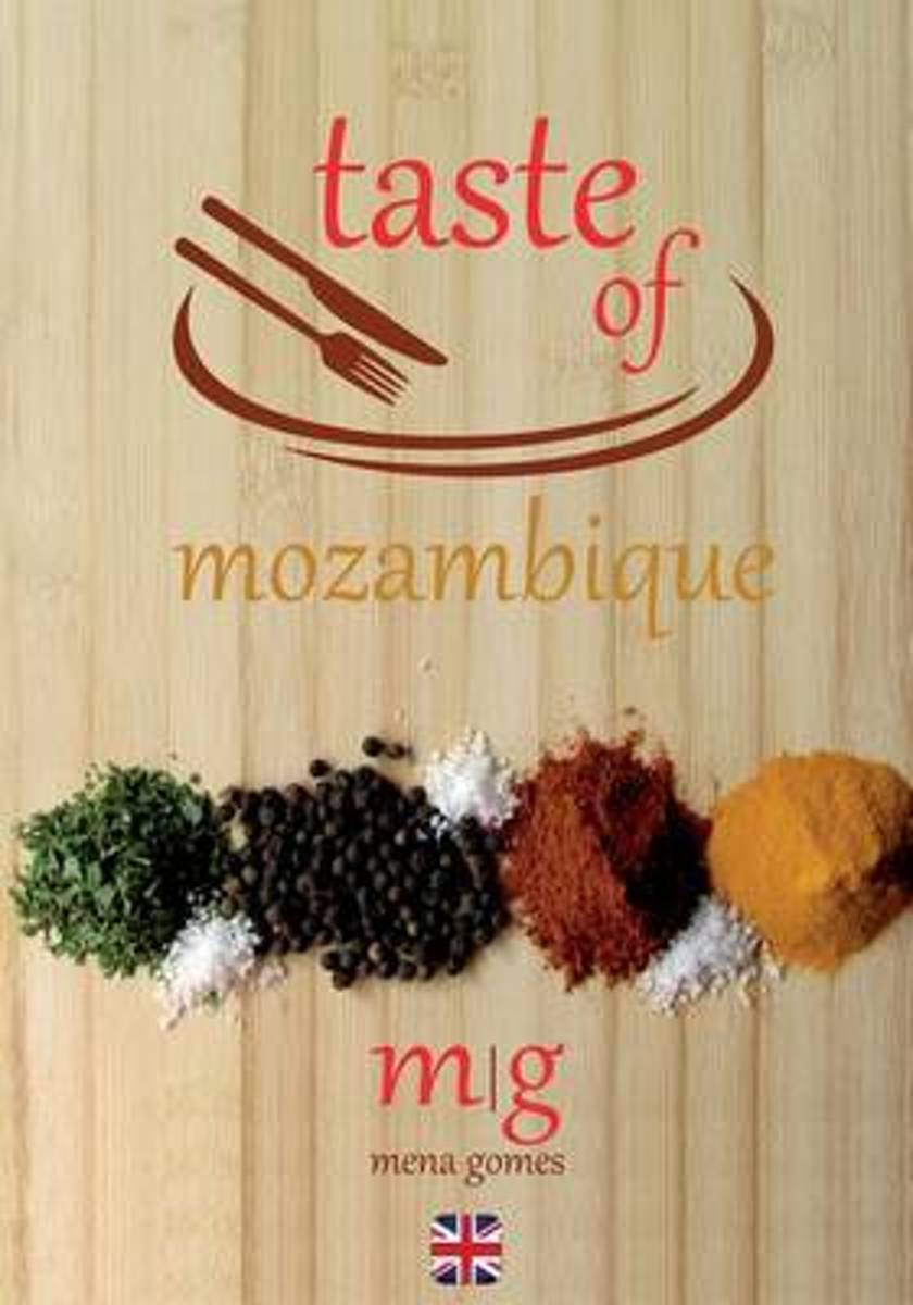 Taste of Mozambique