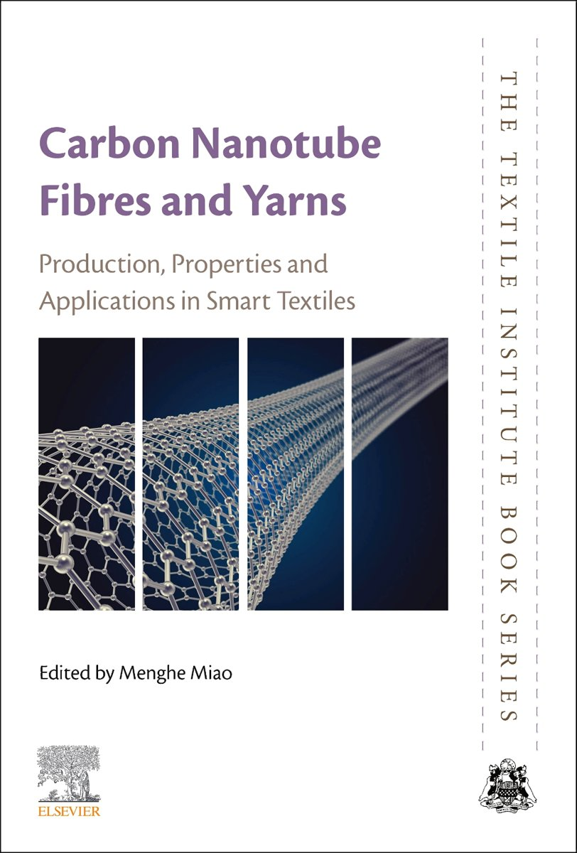 Carbon Nanotube Fibres and Yarns
