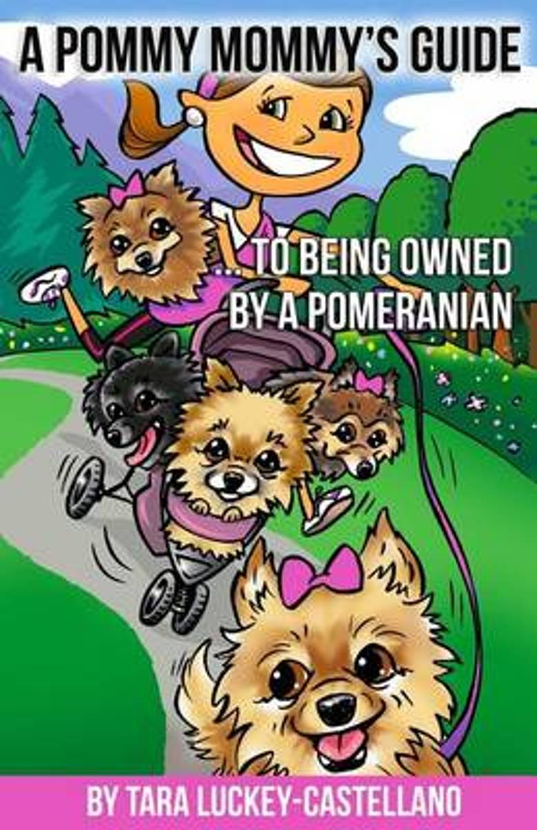 A Pommy Mommy's Guide