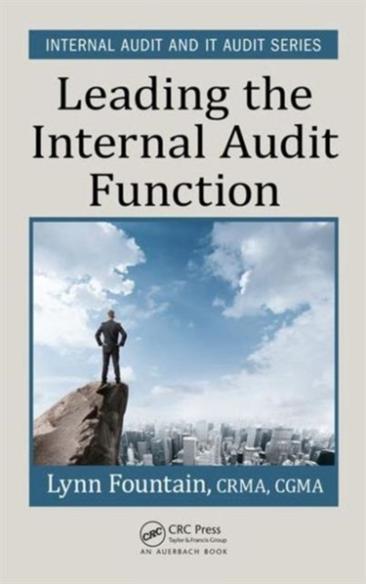 Leading the Internal Audit Function