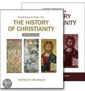 Introduction to the History of Christianity, Second Edition Course Pack