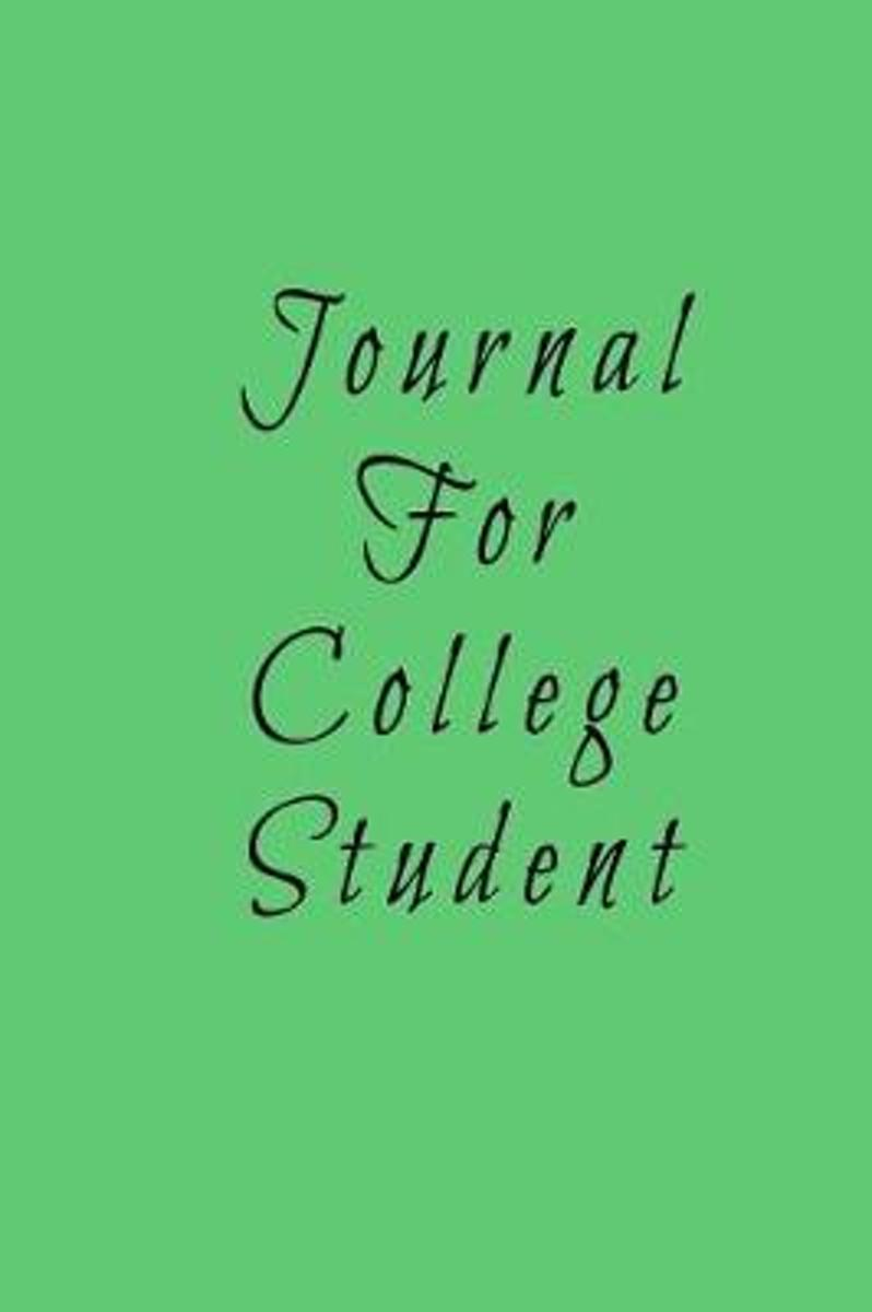 Journal for College Student