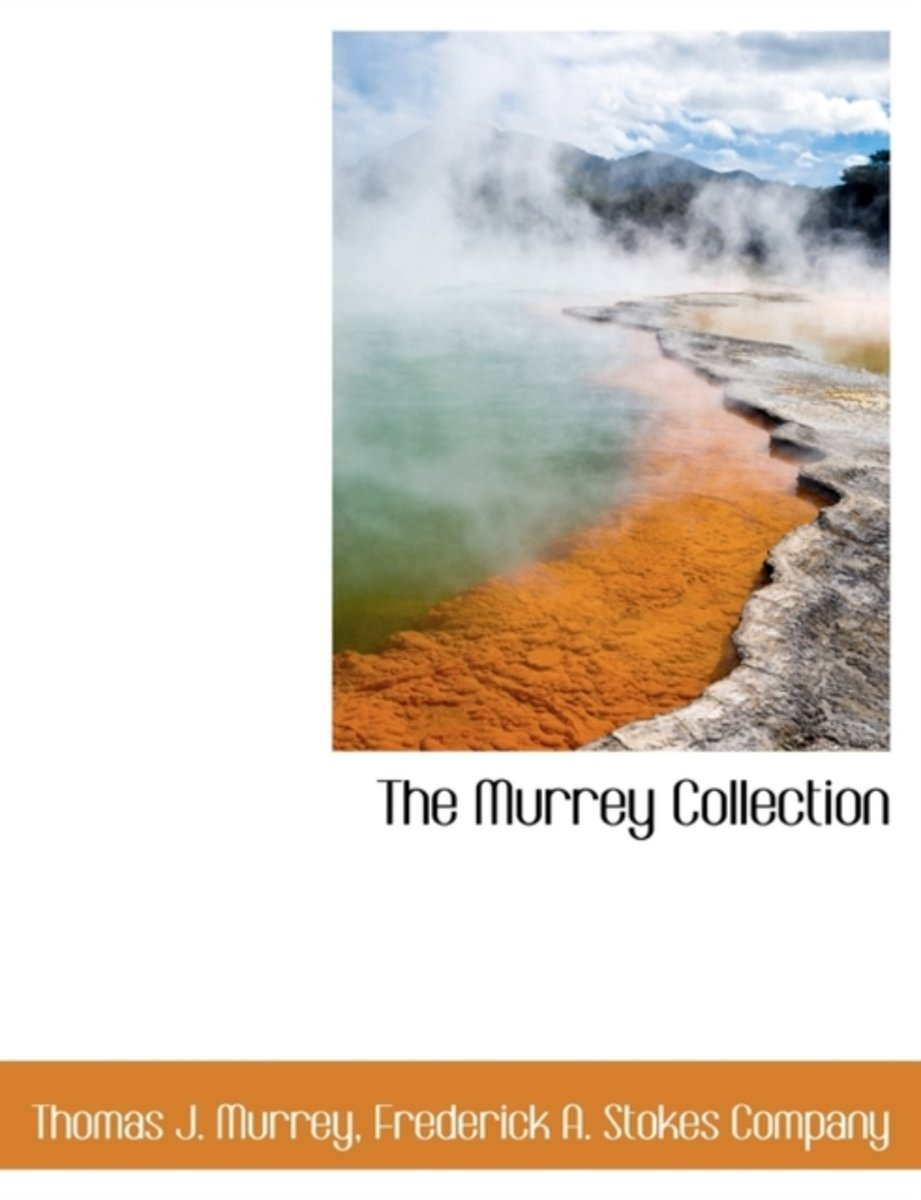 The Murrey Collection